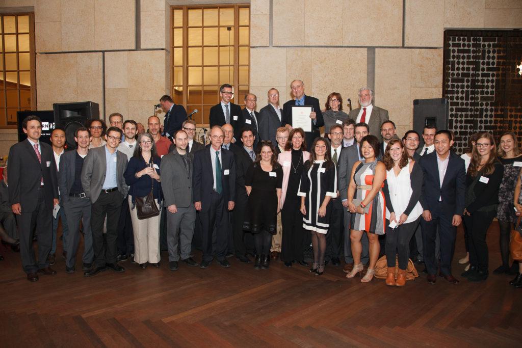 Bohlin Cynwinski Jackson Wins AIA Pennsylvania Firm Award