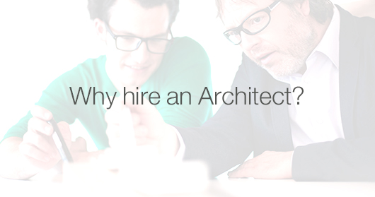 Aia pennsylvania designed for architects for Hire an architect