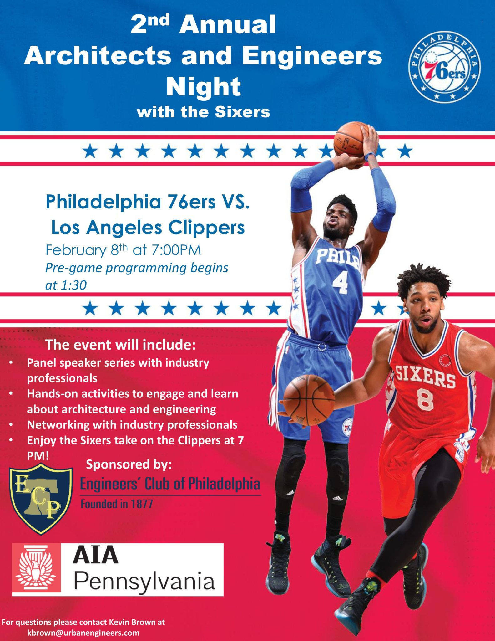 Sixers 2nd Annual Architects and Engineers Night-page-0