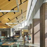 The Shipley School – Student Commons & Research Center