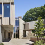 Wellesley College Pendleton West Addition & Renovation