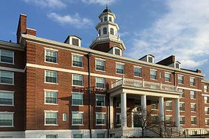 Historic Roosevelt hospital ushers in new chapter as senior housing complex