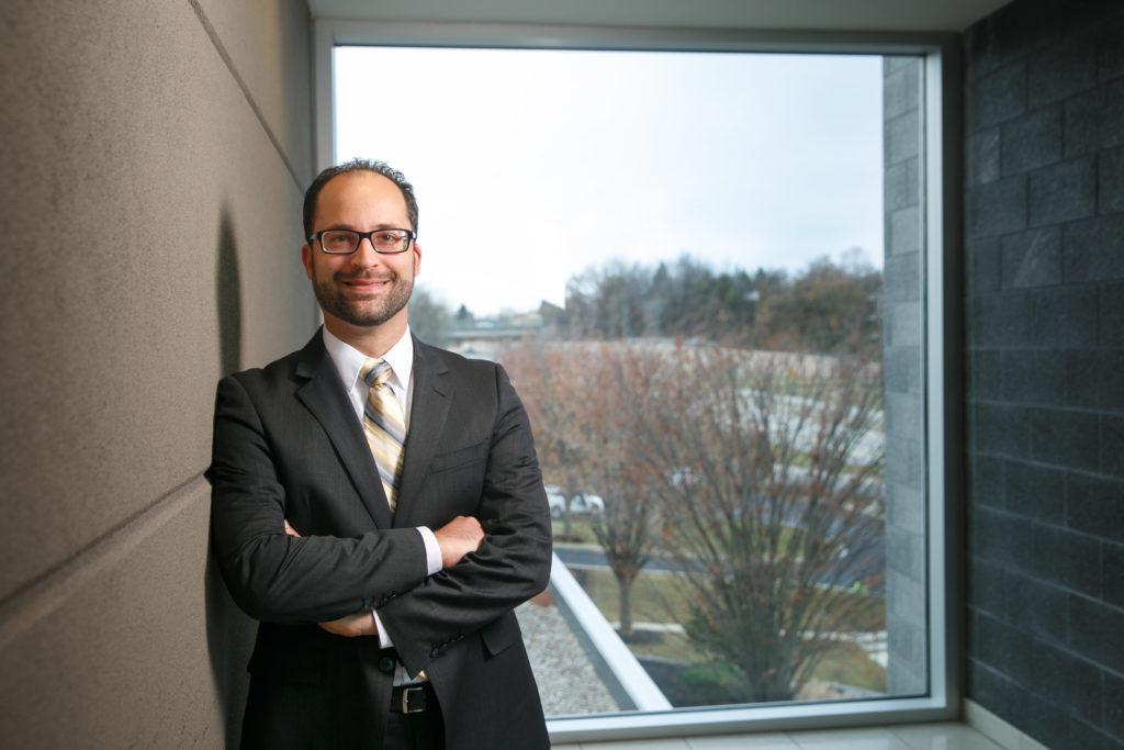 Emerging Professional Award | Seth Wentz, AIA