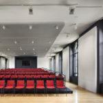 Perelman Auditorium