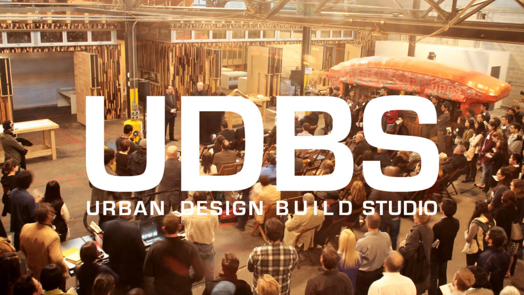 Impact Designer | The Urban Design Build Studio