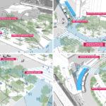 Busway Futures: Penn Station Transit Plaza