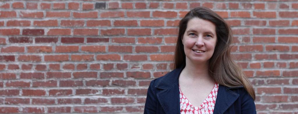 Christine Mondor, FAIA, LEED AP, EcoDistricts AP