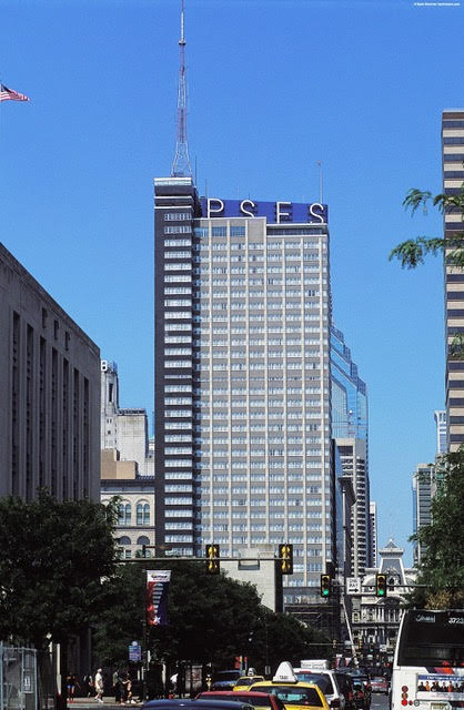 50 Year Timeless Award | Philadelphia Savings Fund Society (PSFS) Building