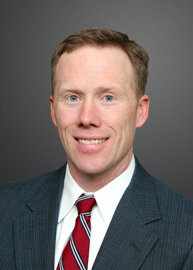 Raymond J. Sinagra, AIA, Allied Trades Award | Michael Klinepeter