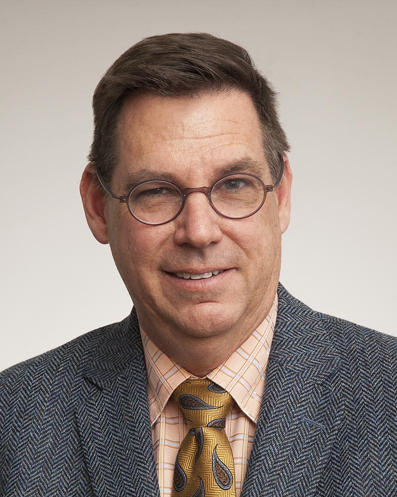 Government Award | Frank Dittenhafer, FAIA