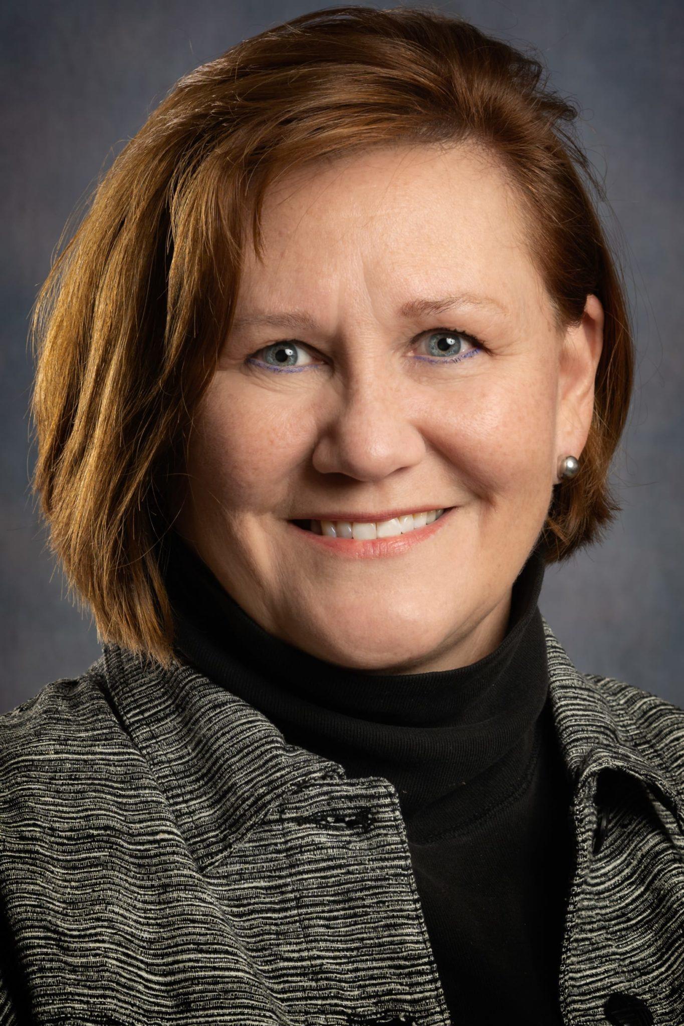 Government Award | Maureen Guttman, AIA