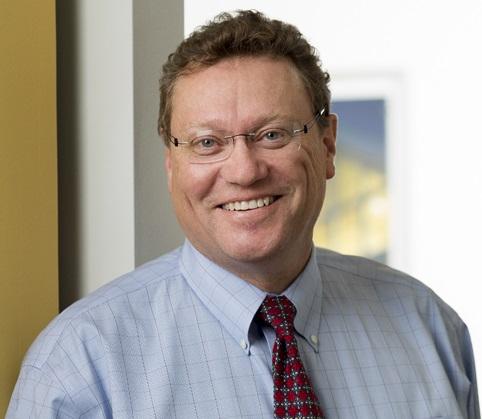 Government Award | A. Stevens (Steve) Krug, AIA