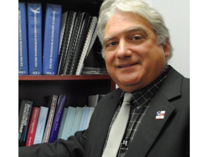 Government Award | Joseph Lavalle, AIA