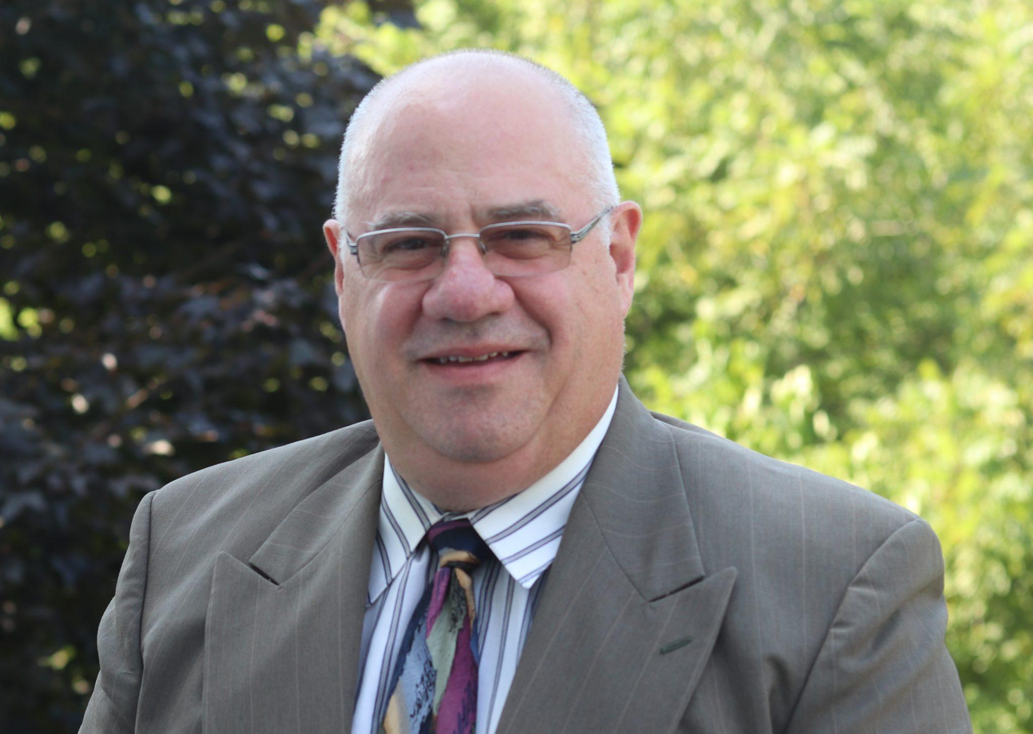 Government Award | Aram Piligian, Jr., AIA